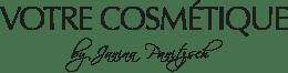 VOTRE COSMÉTIQUE by Janina Panitzsch Logo